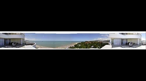 Hilton Hua-Hin Thailand