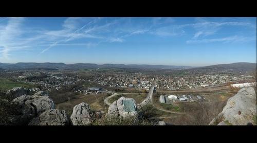 Hollidaysburg Pennsylvania
