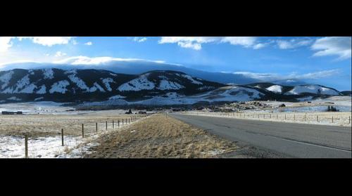 Centennial Wyoming