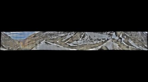 Mt. Martial - Tierra del Fuego