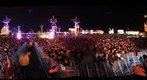 Rock in Rio Madrid 2010. Viernes 11 de Junio. 22:20 hrs.