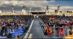 Rock in Rio Madrid 2010. Lunes 14 de Junio. 19:00 Hrs.