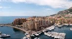 Monaco, Quartier Fontvieille (Monaco, Fontvieille District) - 1.7 Gigapixel