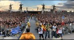 Rock in Rio Madrid 2010. Lunes 14 de Junio. 20:45 Hrs.