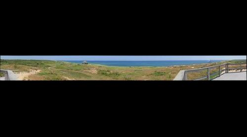 Marconi National Seashore