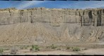 Mancos Shale Cliffs