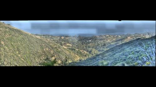 View over Malibu # 2 HDR