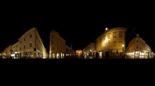 Klagenfurt alter platz