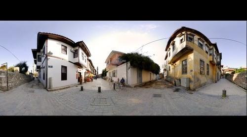 Hesapcı Street