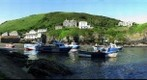 GP85 Port Isaac, Cornwall and Find the Monkey!