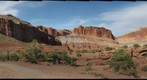 Panorama Point, Capitol Reef National Park (Evening)