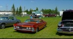Show and shine, Vegreville, Alberta