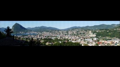 Lugano da Pregassona