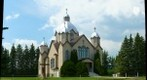 Holy Cross Ukrainian Catholic Church, Skaro