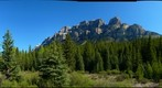Castle Mountain (Mount Eisenhower), Banff