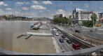 Mandiner&#39;s no. 2 test shooting on Budapest&#39;s Erzsebet bridge