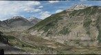 Silverton, Colorado and the Animas River