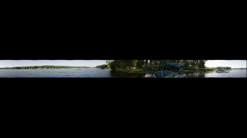 Big Long Lake, Indiana