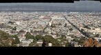 San Francisco from Corona Heights ( Vignetting off )