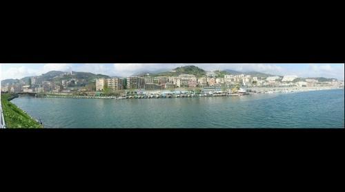 Genova Pra - Il Canale