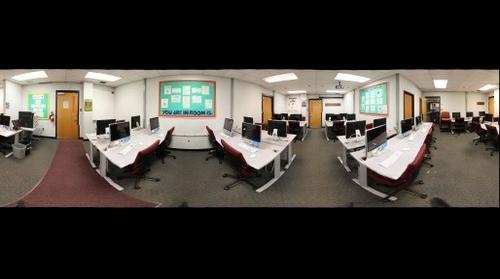 whereRU: Cook/Douglass - Loree Lab Room 13