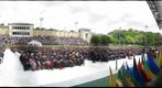 CMU Commencement 2008: Charge to the graduates from Randy Pausch