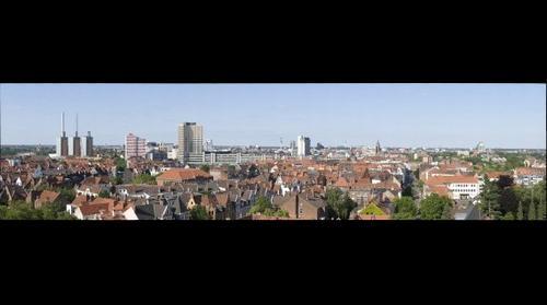 vorschau preview Hannover