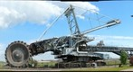 Syncrude...bucketwheels and draglines