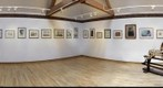 Roger Phelps-Retrospective Exhibition 2010