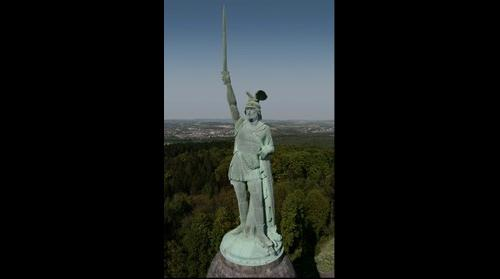 Hermann Monument / Arminius Monument