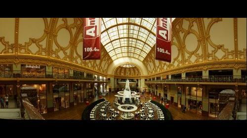 Antwerpen stadsfeestzaal