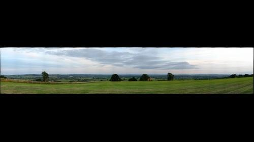 On Ditcheat Hill 2