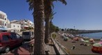 Playa de Arguineguin. Isla de Gran Canaria