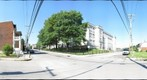 Hermitage Street and North Murtland Avenue intersection 360 from address point 1122 North Murtland