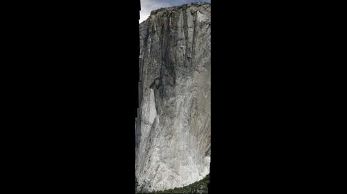 El Capitan, Yosemite, The Nose