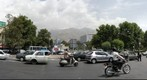 Tajrish Square, North of Tehran, Iran (1)