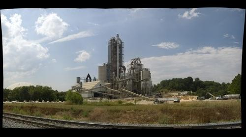 Lehigh Cement, Union Bridge, Maryland