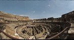Coliseum (Upper Deck), Roma, Italia