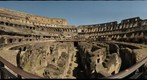 Coliseum (Lower Deck), Roma, Italia