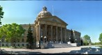 Alberta Legislature, north side