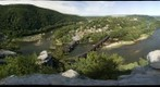 Harpers Ferry from the Maryland Heights