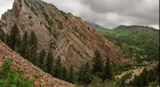 Eldorado Canyon State Park, Colorado