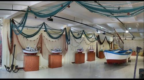 Museo etnografico Sala del Mar