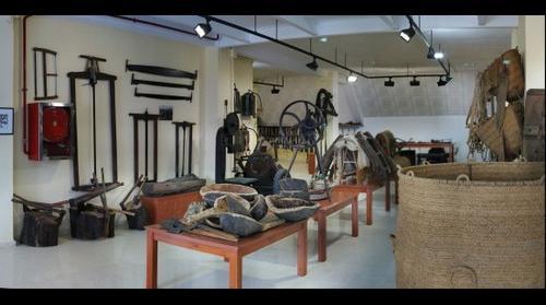 Museo etnografico Sala del Campo