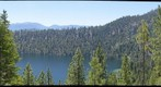 Cascade Lake at Lake Tahoe