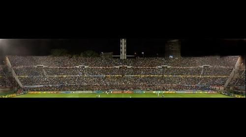 Uruguay en el Centenario