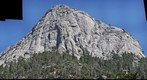 Tahquitz Rock from near Humber Park