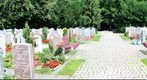Friedhof Guggenbuehl in Dietikon (2)