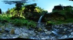 Portland GigaView - Horsetail Falls 360 - Columbia River Gorge - Mixed Settings