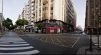 Avenida Jose Mesa y Lopez, Las Palmas de Gran Canaria. Isla de Gran Canaria